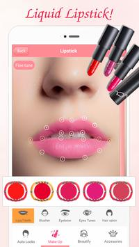 YouFace Makeup screenshot 2