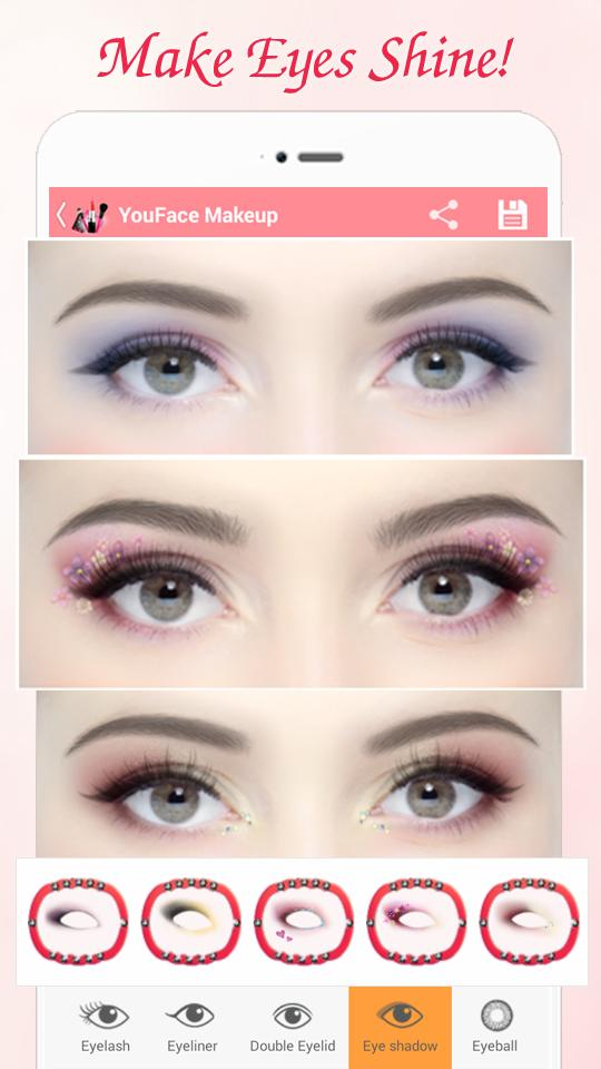 YouFace Makeup for Android - APK Download