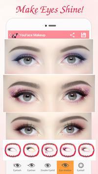 YouFace Makeup screenshot 8