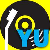 YU Poprock Radio icon
