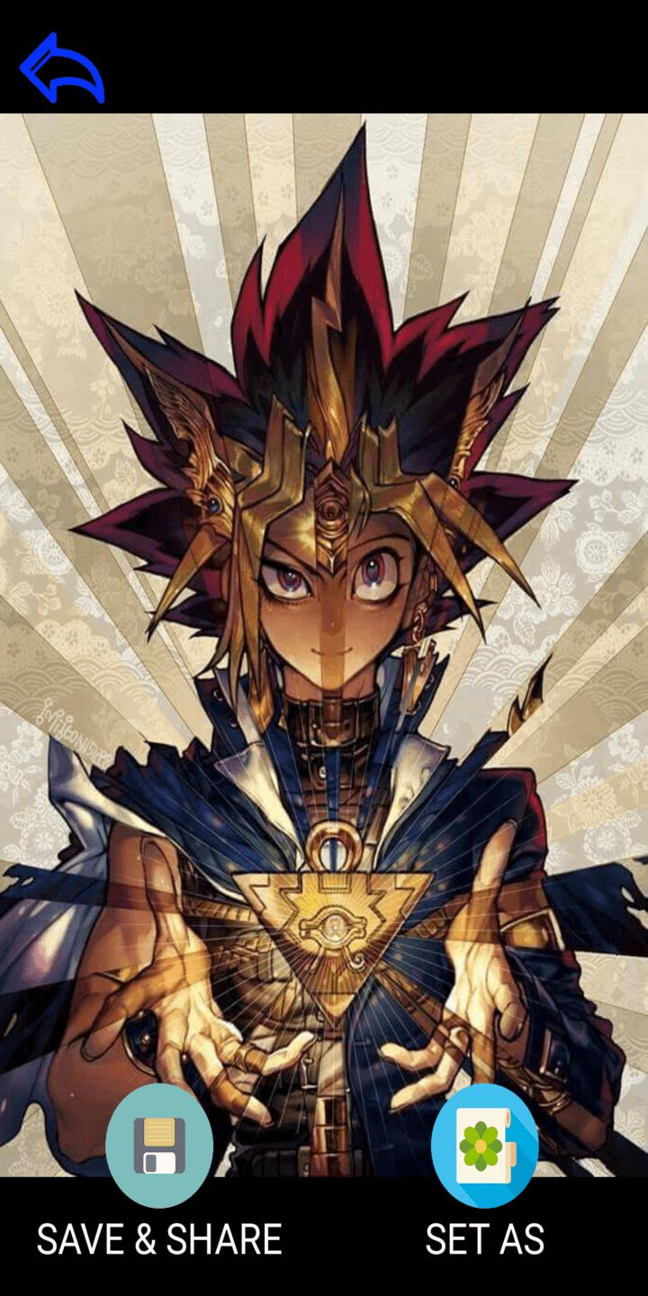 Yu Gi Oh Card Wallpaper Hd 2018 For Android Apk Download