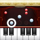 Piano Lesson PianoMan Zeichen