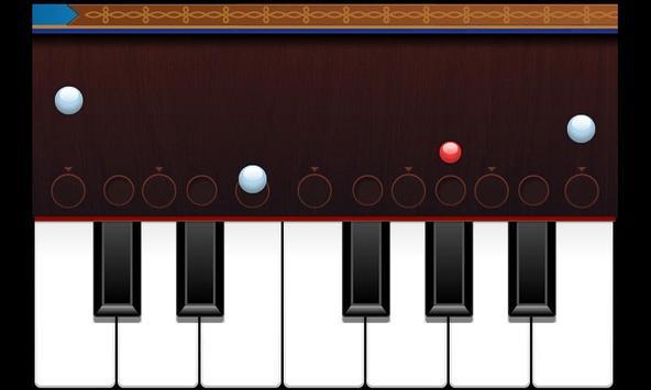Piano Lesson PianoMan स्क्रीनशॉट 2