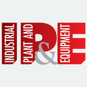 Industrial, Plant & Equipment icon