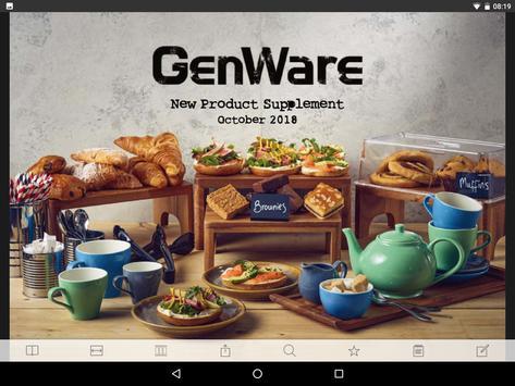 GenWare screenshot 9