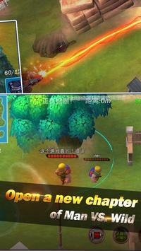Conflict.io screenshot 3