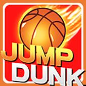 Jump Dunk - Ace Shooter icône