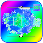 BTS Wallpaper HD icon
