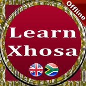 Learn Xhosa icon