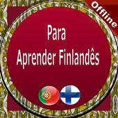 Aprender  Finlandes  Gratis icon