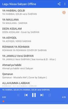 Lagu Nissa Sabyan Full Album Offline 2019 3 0 (Android