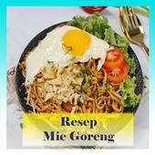 Resep Mie Goreng Sederhana lengkap icon