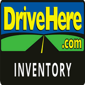 DriveHere.com Inventory icon