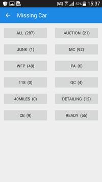 DriveHere.com Inventory screenshot 1