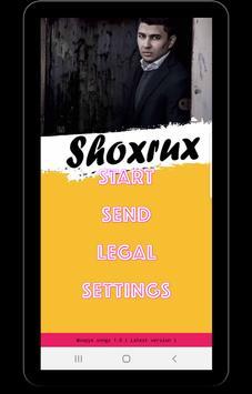 Шохрух qo'shiqlari - Shoxrux internetsiz screenshot 2