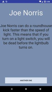 I Am Chuck Norris screenshot 1