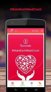 Yumchek poster