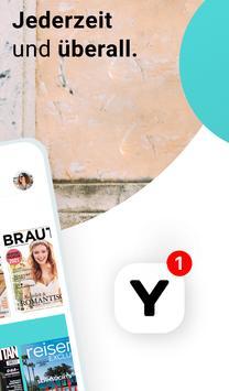 18 Schermata YUMPU Kiosk: Magazine, Zeitungen und Zeitschriften
