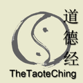 TaoteChing Chinese & English