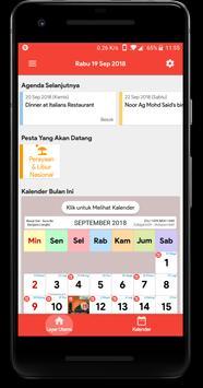 Indonesia Calendar screenshot 4