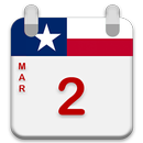 Texas Calendar - Holiday & Note (Calendar 2020) APK Android