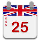 UK Calendar - Holiday & Note (Calendar 2020) APK Android
