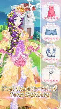 Magic Princess Dress 3 poster