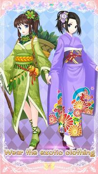 Magic Princess Dress 3 screenshot 11