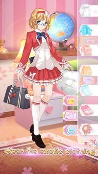 Magic Princess Dress 3 screenshot 2