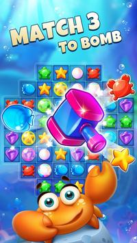 Fish Crush скриншот 10