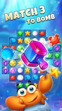 Fish Crush скриншот 5