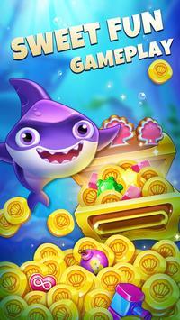 Fish Crush скриншот 9