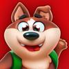 Puppy Blast™ : Journey of Crush icône