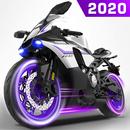 Speed Moto Dash:Real  Simulator APK Android