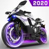 Speed Motor Dash:Real  Simulator biểu tượng