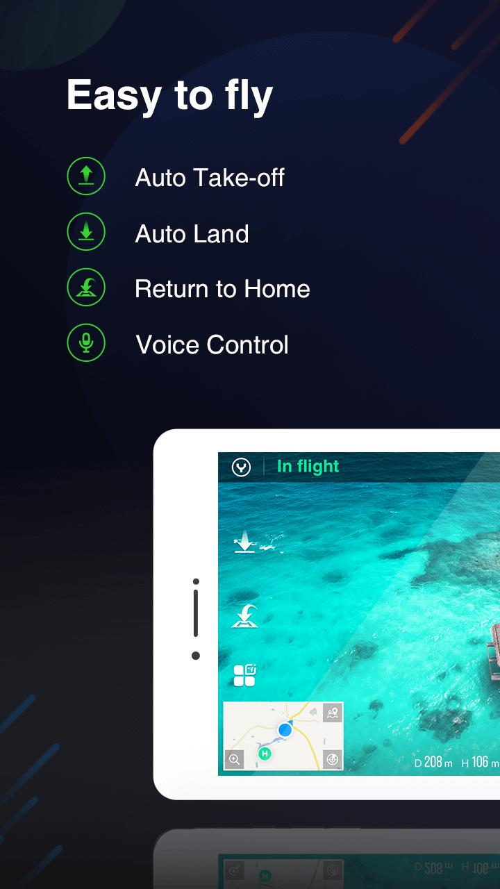 Yuneec Pilot for Android - APK Download