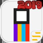 Square Box icon