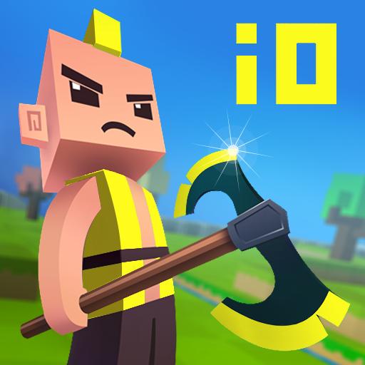 無料で「斧投げ io」アプリの最新版 APK2.7.10をダウンロードー ...