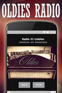 Oldies Radio screenshot 11