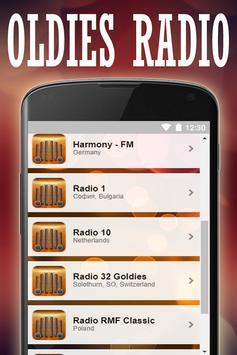 Oldies Radio screenshot 6