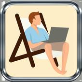 Sistema TDC App icon