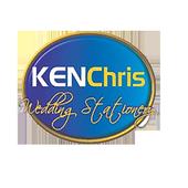 Kenchris Wedding Stationery icon