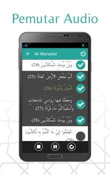 BeHafizh screenshot 1