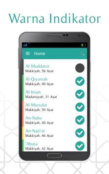 BeHafizh screenshot 2