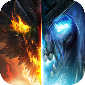 Glory Road: Dragons Rise icon