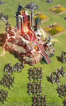 Glory Road: Dragons Rise screenshot 2