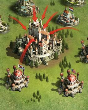 Glory Road: Dragons Rise screenshot 5