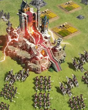 Glory Road: Dragons Rise screenshot 6
