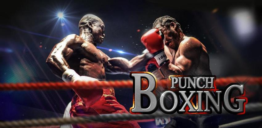 Punch Boxing 3D APK