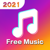 Free Music आइकन